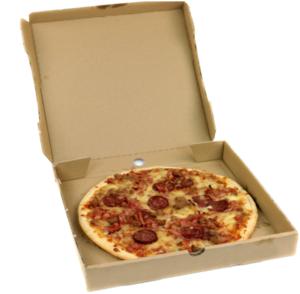Pizza Moah Mosh Moca